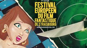 Dario Argento, invit� d�honneur du Festival du Film Fantastique de Strasbourg
