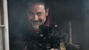 Walking Dead : Negan fait la loi dans le nouveau teaser de la saison 7