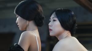 Mademoiselle : le nouveau Park Chan-wook s�offre un somptueux teaser