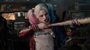 Warner Bros confirme le film sur Harley Quinn avec Margot Robbie