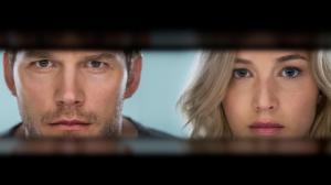 Passengers : Chris Pratt et Jennifer Lawrence sont perdus dans l'espace (bande-annonce)