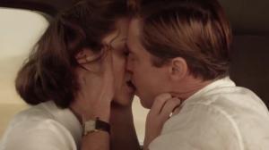 Alli�s : Brad Pitt et Marion Cotillard s�aiment dans le nouveau trailer