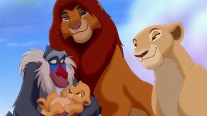 Le Roi Lion : Un film en live action par Jon Favreau !