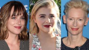 Chloe Moretz, Dakota Johnson et Tilda Swinton réunies pour le nouveau Suspiria