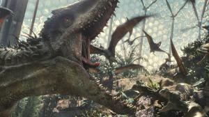 Jurassic World 2 sera plus flippant que le premier selon Colin Trevorrow