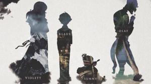 Teaser : Les Orphelins Baudelaire reviennent en janvier !