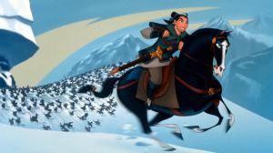 Mulan : Disney annonce le film live pour 2018 !
