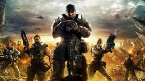 Gears of War : un film est en d�veloppement chez Universal !
