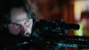 John Wick 2 : la bande-annonce survitamin�e