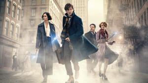 Les Animaux Fantastiques : J.K. Rowling annonce 5 films !