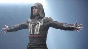 Assassin�s Creed : la nouvelle bande-annonce hallucinante !
