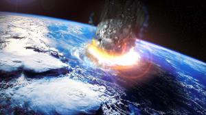 Salvation : les ast�ro�des menacent la terre dans une nouvelle s�rie !