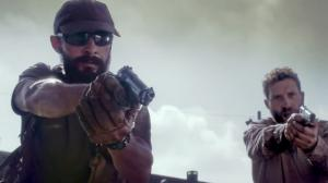 Shia LaBeouf face � l�horreur de la guerre dans le premier trailer de Man Down