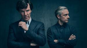 Sherlock revient le 1er janvier !