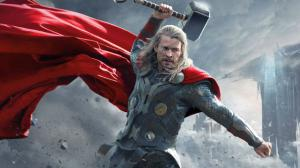 Thor Ragnarok : Le tournage est termin� ! (Vid�o)