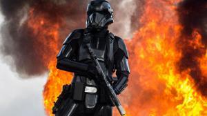 Star Wars : des images inédites de Rogue One dévoilées dans un spot !