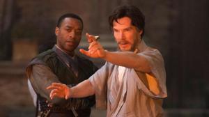 Box Office US : Doctor Strange reste en tête