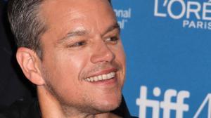 Matt Damon fera un caméo dans Ocean's 8 !