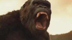 Skull Island : King Kong est furax dans le nouveau trailer