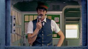 Vidéo : Une pub de Noël par Wes Anderson avec Adrien Brody pour H&M