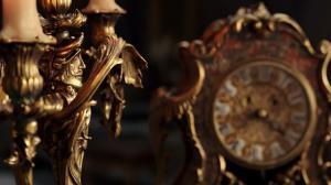 La Belle et la Bête : on fait le plein de nouvelles images !