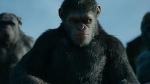 Premier trailer intense pour La Planète des Singes - Suprématie