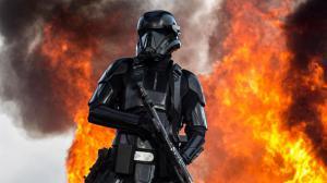 Démarrages 14h : Rogue One réalise le deuxième meilleur démarrage de l'année