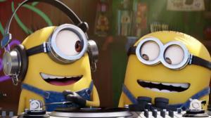 Moi, Moche et méchant 3 : Une première bande-annonce pop !