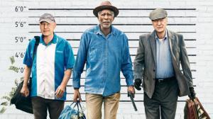 Braquage à l'Ancienne : Morgan Freeman, Michael Caine & Alan Arkin font sauter la banque