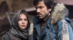 Box-Office France : Rogue One reste imbattable