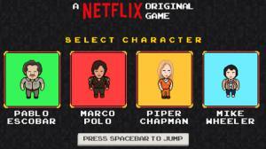Infinite Runner : Netflix fait (encore) tout pour ne pas vous faire bosser