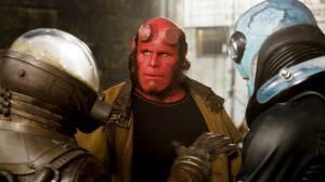 Hellboy 3 : Guillermo del Toro demande l'avis des fans !
