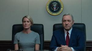 House of Cards : une date et un teaser pour la saison 5 !