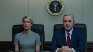 House of Cards : une date et un teaser pour la saison 5 !