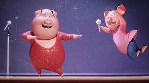 Box-office France : Tous en Scène et La La Land mènent la danse