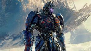 Transformers 5 : les nouvelles images explosives !