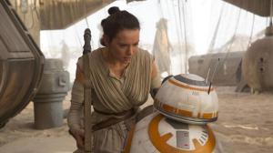 Star Wars 8 : les nouveaux jouets dévoilent un aperçu des personnages !