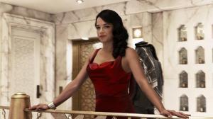 Michelle Rodriguez rejoint le nouveau film de Steve McQueen