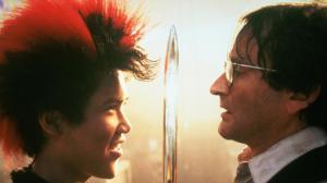 Hook : une star du film lance une campagne pour financer le préquel