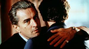 Le nouveau Scorsese avec De Niro et Al Pacino débarque sur Netflix