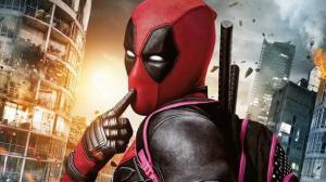 Un premier teaser pour Deadpool 2