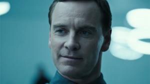 Alien Covenant : le personnage de Michael Fassbender dévoilé dans une sublime vidéo