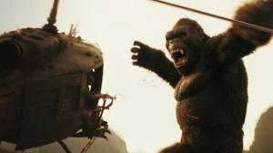 Box-Office US : Kong écrase tout sur son passage