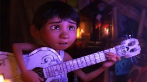 Coco : une première bande-annonce émouvante pour le nouveau Pixar !