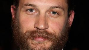 Tom Hardy, star du nouveau film Netflix