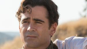Colin Farrell dans la nouvelle série d'Amazon