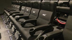 Salle 4DX : simple gadget ou véritable révolution ? On a fait le test