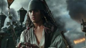 De nouvelles images pour Pirates des Caraïbes 5