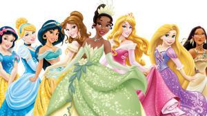 Princesses Disney : un