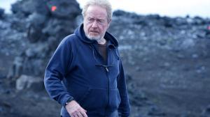 Ridley Scott prépare un film sur la Seconde Guerre mondiale